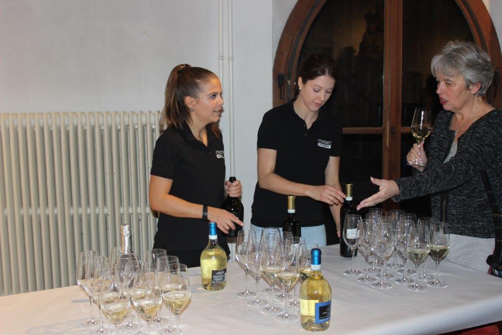 Wine & Dine 4.2 109