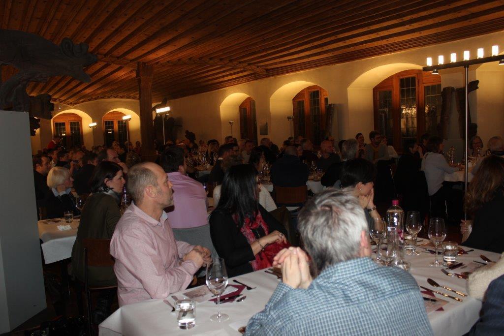 Wine & Dine 4.2 158