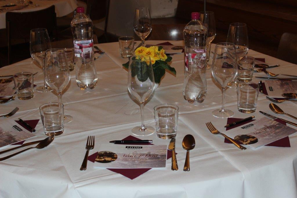 Wine & Dine 4.2 101